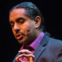 Ramez Naam - Computer Scientist, Futurist & Author, -