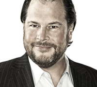 Marc Benioff - Chairman and CEO, Salesforce