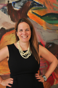 Sara Varni - SVP, Sales Cloud Product Marketing, Salesforce
