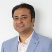 Sandeep Chellani - CIO, Teach for America