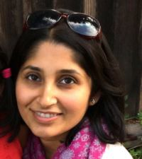 Shubha Nabar - Salesforce, Salesforce
