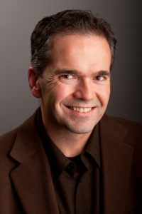 Bart Houlahan - Co-Founder, B Lab