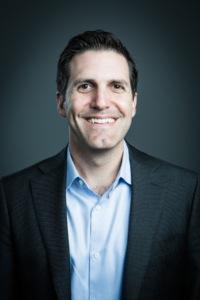 Jim Sinai - VP, Salesforce Einstein Marketing, Salesforce