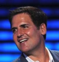 Mark Cuban - Entrepreneur, -
