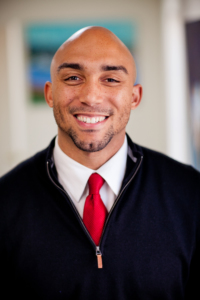 Brandon Nicholson - Executive Director, The Hidden Genius Project